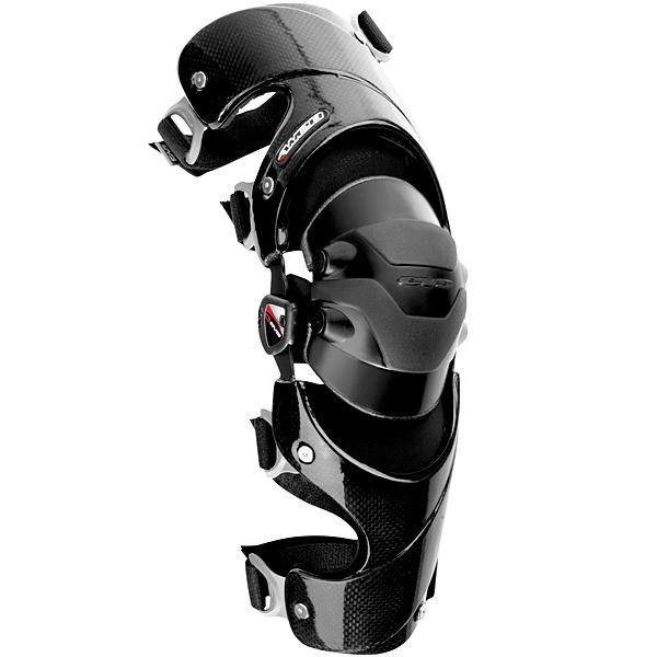 Chránič/ortéza kolene Levá Web EVS