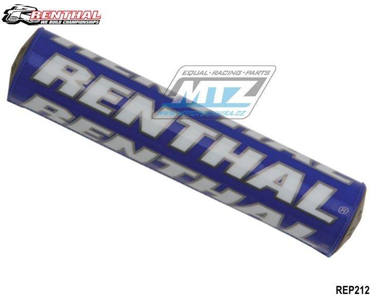 Polstr na hrazdu Renthal (modrý)