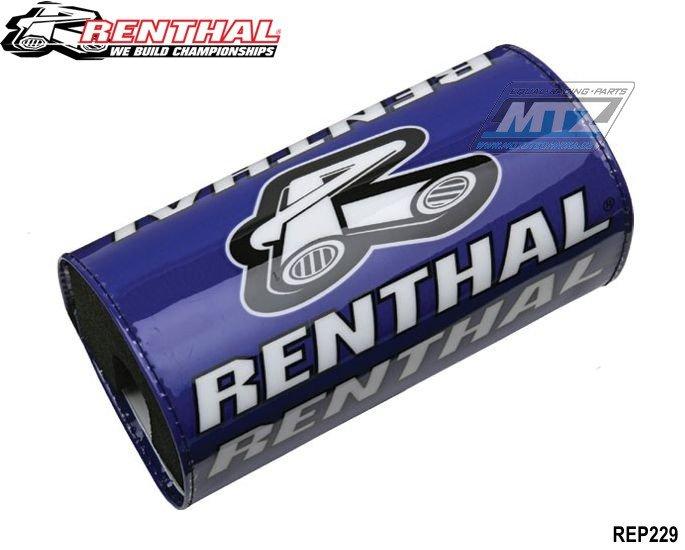 Polstr Fatbar Renthal modrý