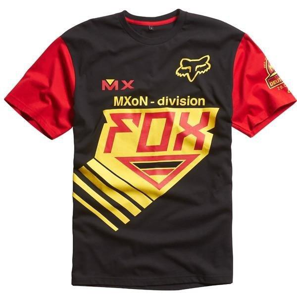 Triko MXON Roczen Fox