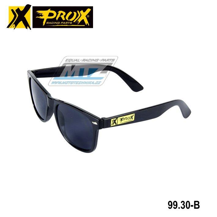 Brýle sluneční Prox černé