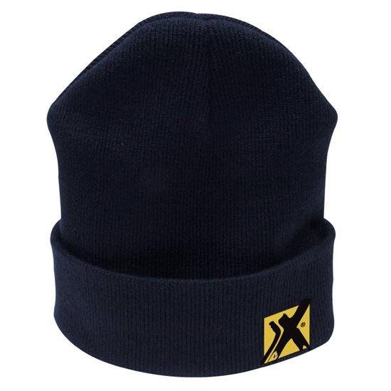 Čepice zimní Prox černá