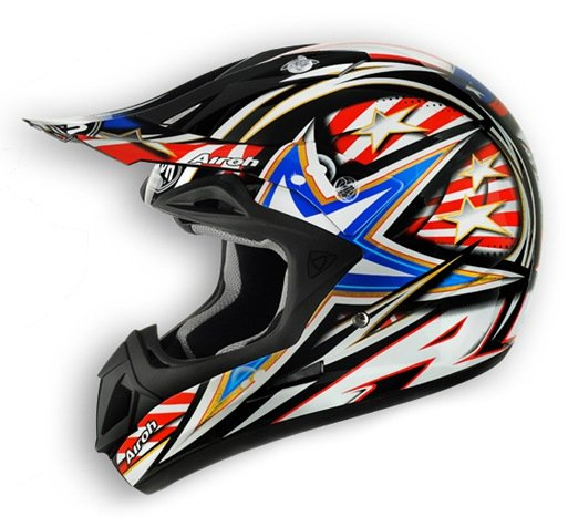 Přilba Jumper MX-Helm