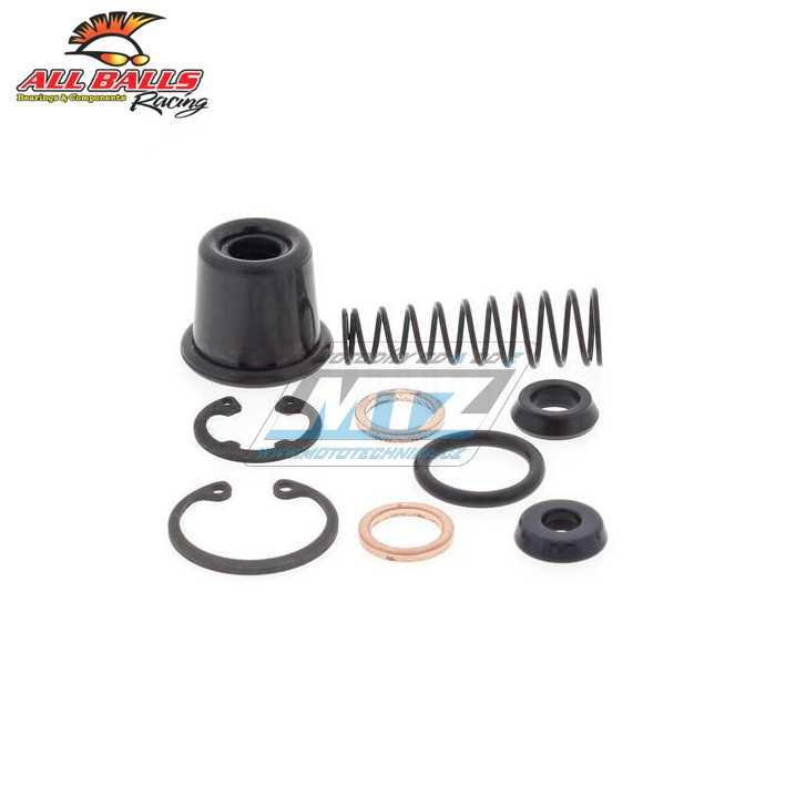 Sada brzd.pumpy zadní - Honda XR250+XR400+XR600+XR650 + Suzuki DR250+DR350+DR650+DRZ400 + Yamaha YZF-R1 WR250R+TTR250+XT250+XT600 + ATV Suzuki+Yamaha+Honda