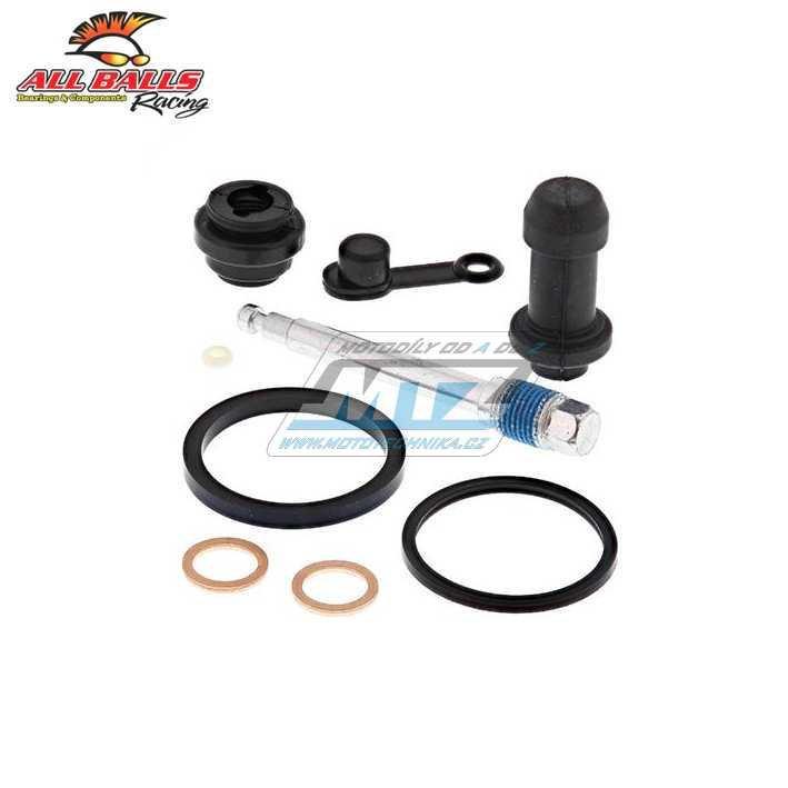 Sada brzdiče zadní Honda CB600F Hornet + CBR1000RA ABS + CBR1000RR + CBR600RA ABS + CBR600RR
