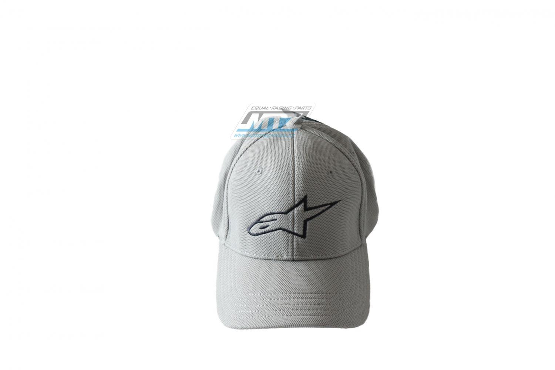 Čepice s kšiltem Alpinestars