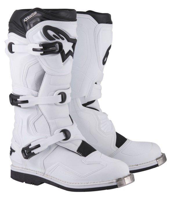 Topánky pánske jazdecké Tech 1 Alpinestars - veľkosť 14 (EU 49,5)