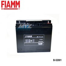 Baterie FT19-12B (12V-19Ah) BMW