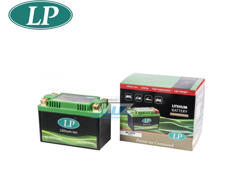 Baterie Lithium LFP14 12V/10-1