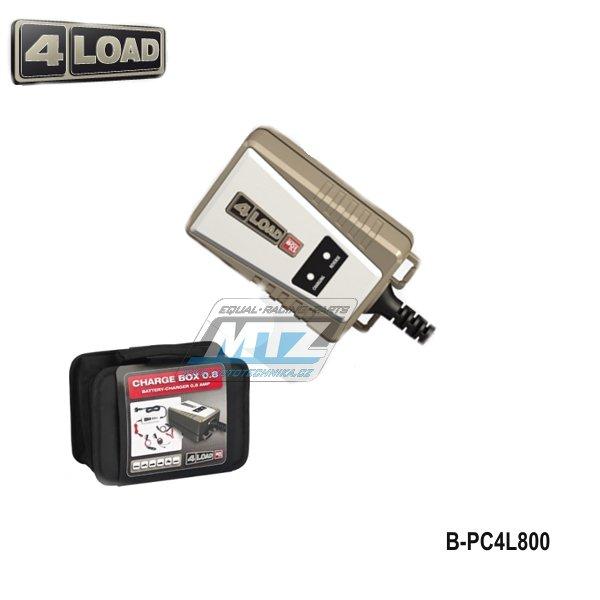 Nabíječka 4LOAD-800 12V 0,8A