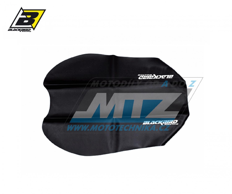Potah sedla Yamaha XT600 / 87-90 - černý