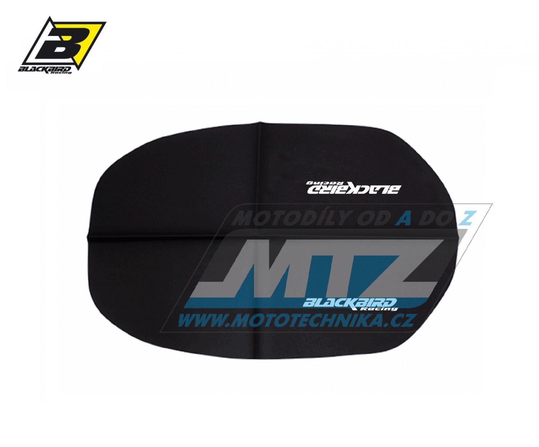 Potah sedla Yamaha XT600 / 90-95 - černý