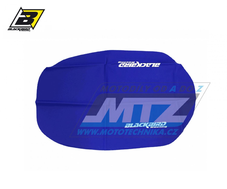 Potah sedla Yamaha XT600 / 90-95 - modrý