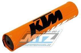 Polstr/Rulička na hrazdu řidítek - KTM Racing