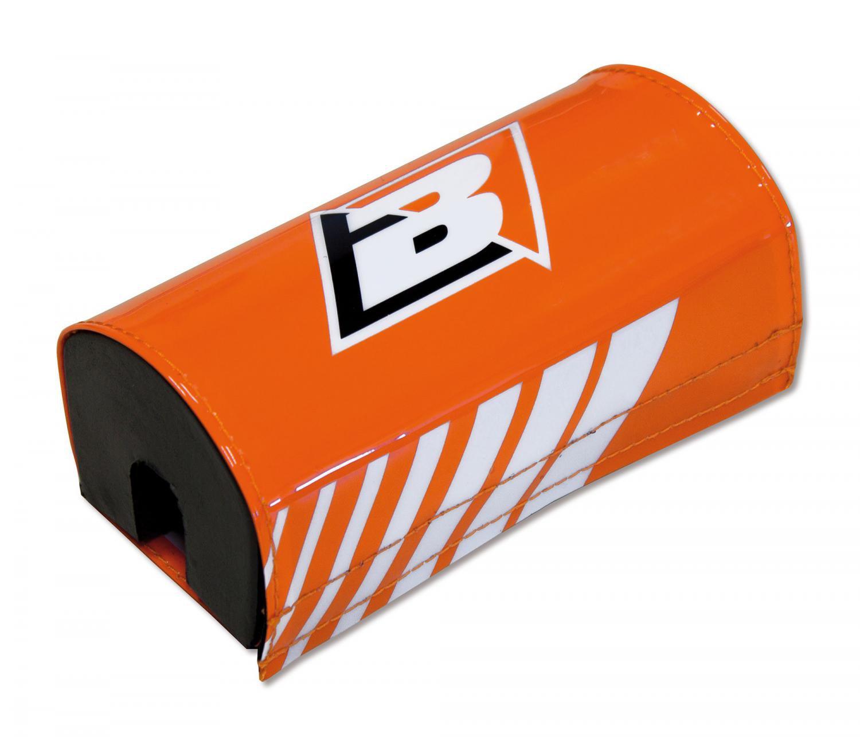 Polstr řidítek 28,6 - oranžový