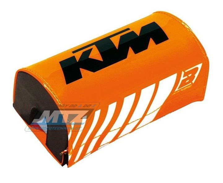 Polstr/Kostka na řidítka (bez hrazdy 28,6) - KTM Racing