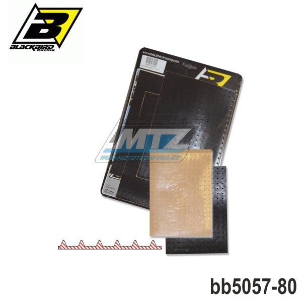 Fólie protiskluzová Blackbird Gripping-Bump - průhledná (balení 3 archy)