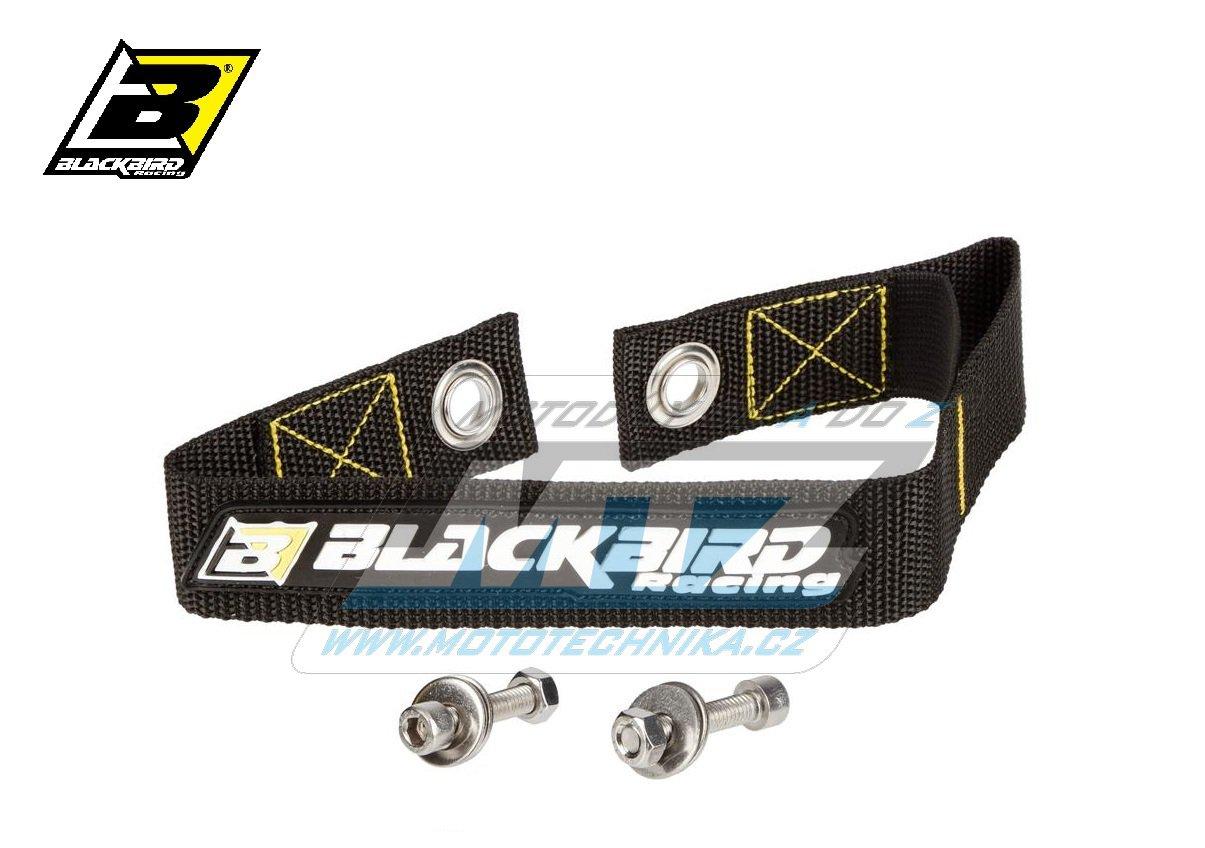 Popruh pro enduro Blackbird - zadní