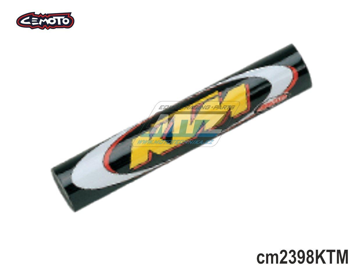 Polstr na hrazdu KTM