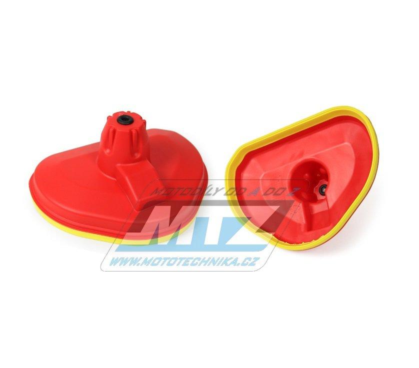 Kryt filtra CRF 250 04-09,CRF 450 03-08,KXF 250 04-16, KXF 450 06-15 R-TECH