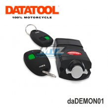 Motoalarm DEMON Self-Fit 12V