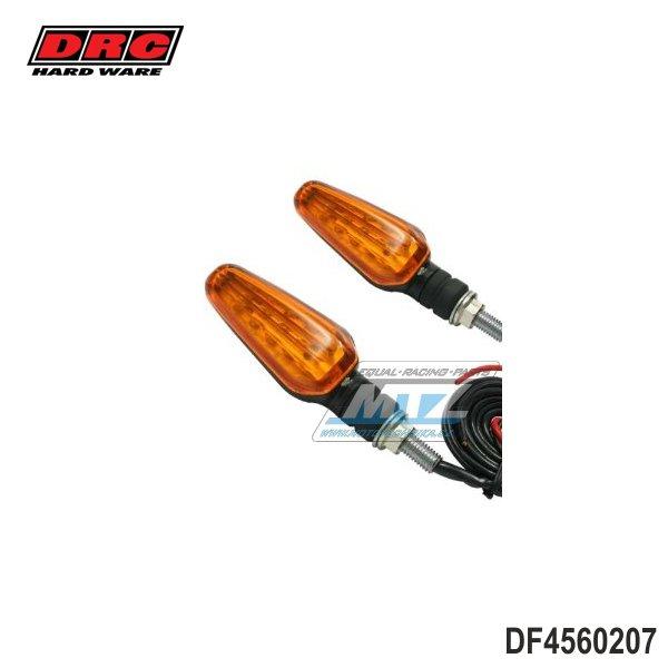 Blinkry dlouhé DRC 602LED - oranžové
