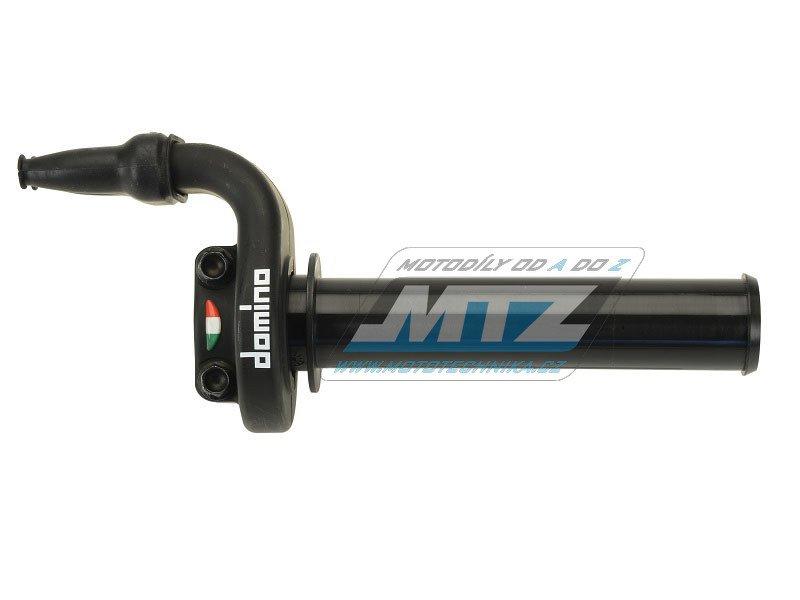 Rychlopal (plynová rukojeť kompletní) Domino Rapido KRR03 - 4takt silniční
