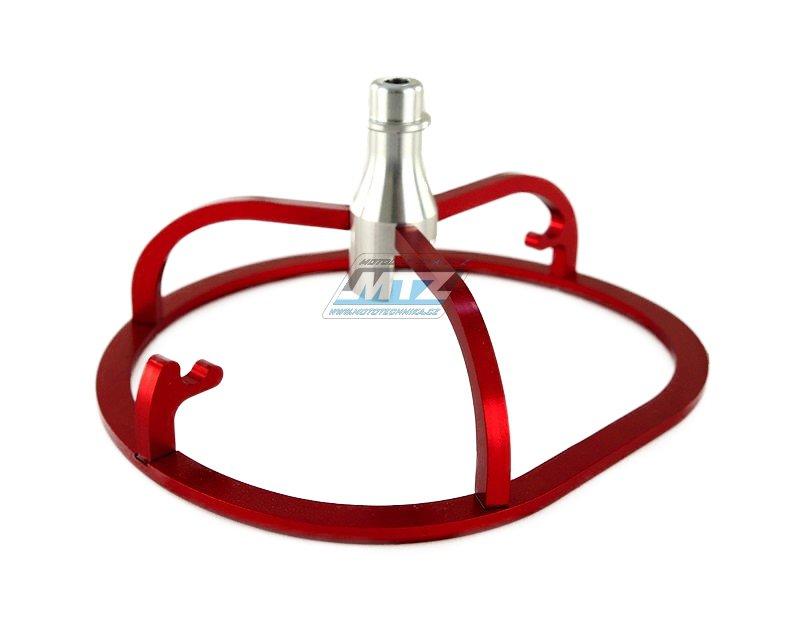 """Klec vzduchového filtru """"závodní provedení DT-1 Power Cage"""" - Honda CRF450 / 17"""