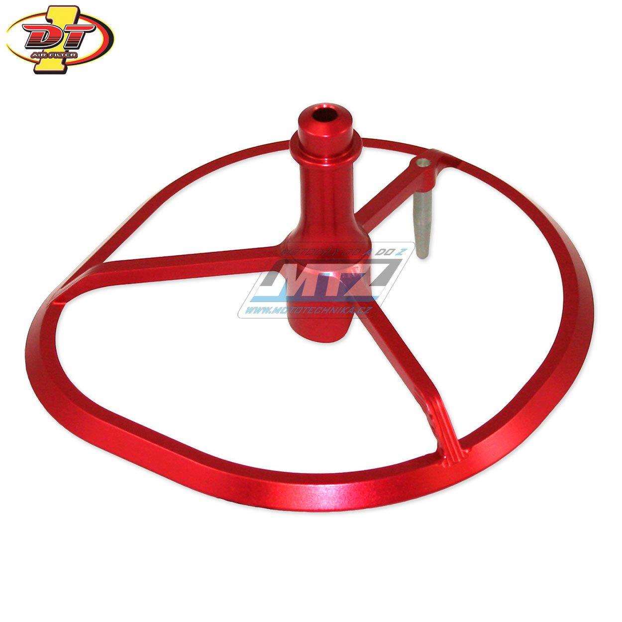 """Klec vzduchového filtru """"závodní provedení DT-1 Power Cage"""" - Suzuki RM125 / 04 +  RM250 / 04 + RMZ250 / 07 + RMZ450 / 06"""