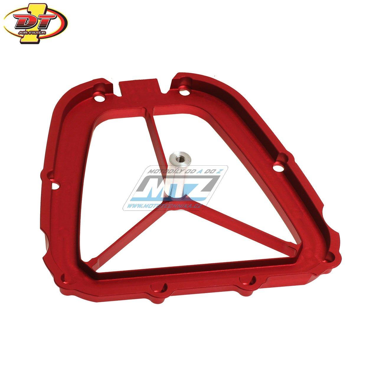 """Klec vzduchového filtru """"závodní provedení DT-1 Power Cage"""" Yamaha YZF250 / 14 + YZF450 / 14 + WRF250 / 15 + WRF450 / 15"""