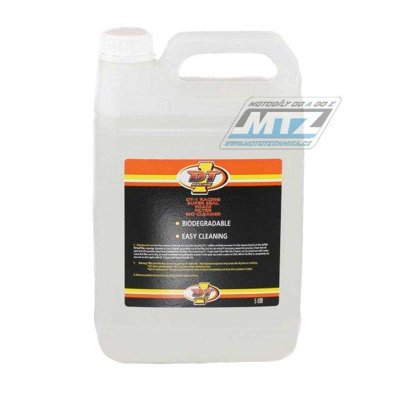 Mytí filtru DT-1 Racing Bio 5L