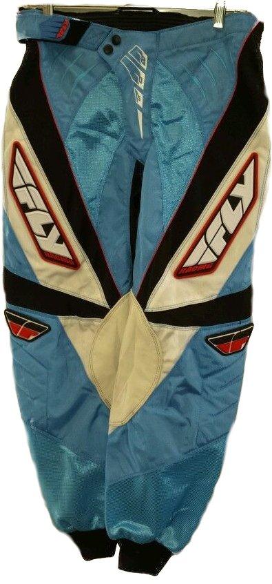 Kalhoty FLY 805 velikost 32