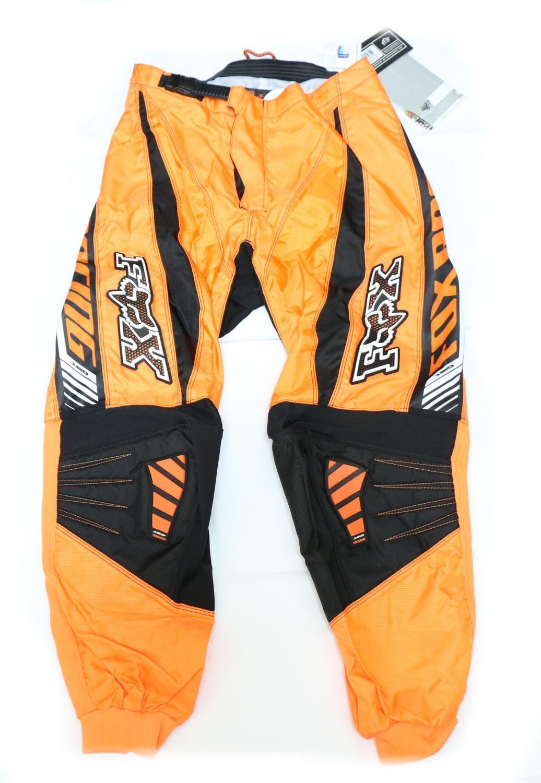 Kalhoty 180 Fox velikost 32