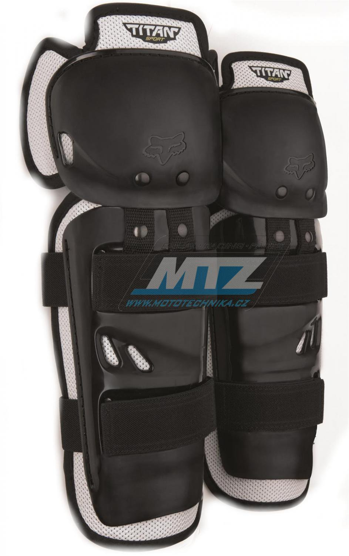 Chránič kolen Fox Titan Sport Junior (dětské/juniorské)