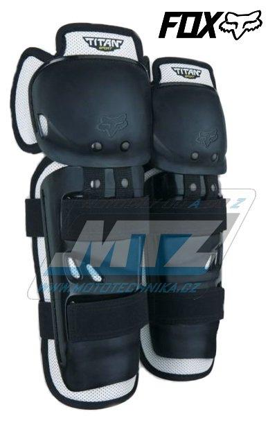 Chrániče kolen FOX Titan Sport Knee/Shin Guard