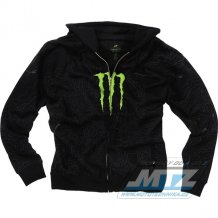 Mikina Fox Monster Energy