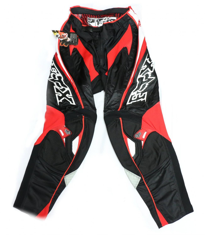 Kalhoty 360 Fox velikost 30