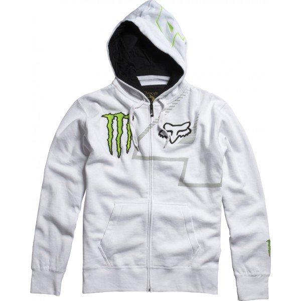 Mikina pánská FOX Zip replica RC4 Monster