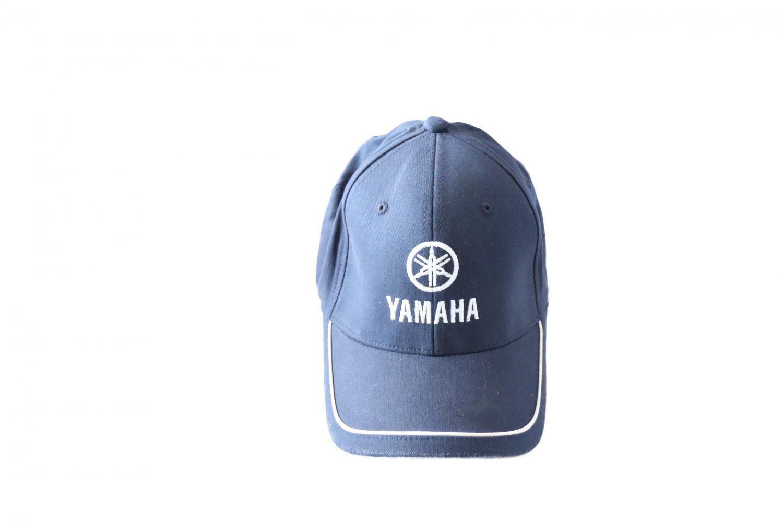 Čepice/Kšiltovka FOX Flexfit YAMAHA modrá