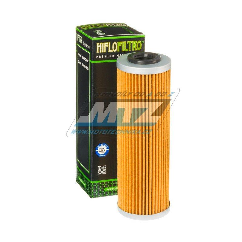 Filtr olejový HF159 (HifloFiltro)