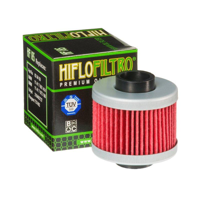 Filtr olejový HF185 (HifloFiltro)