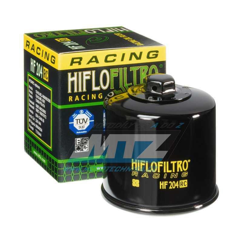 Filtr olejový  HF204RC  (HifloFiltro)