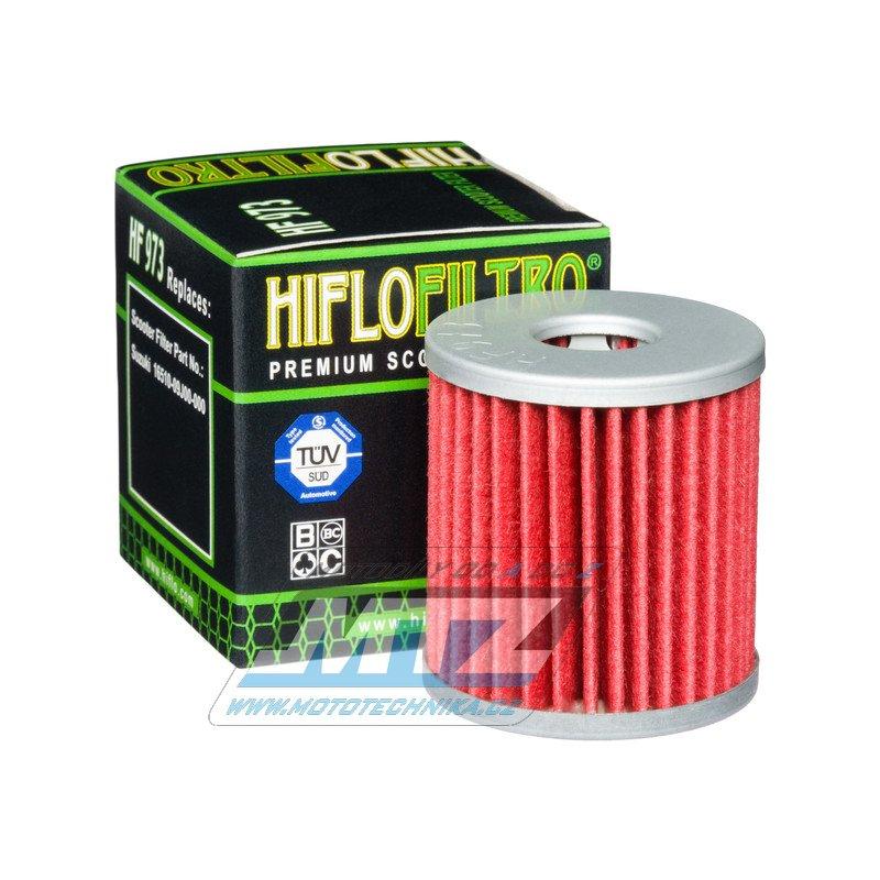 Filtr olejový HF973 (HifloFiltro)