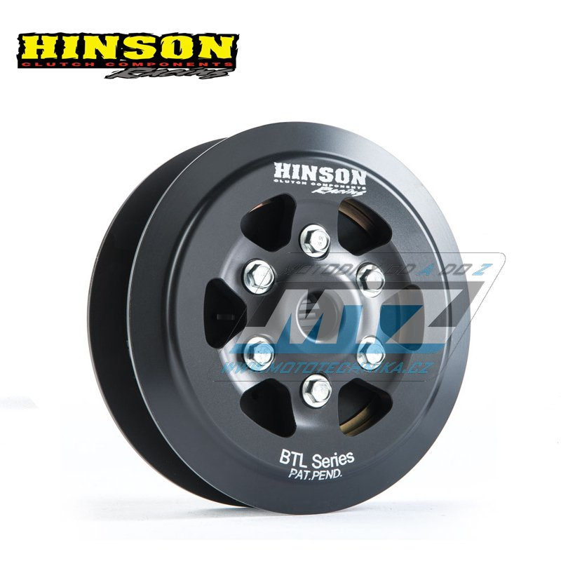 Unašeč Hinson Honda CRF250R / 04-17 + Honda CRF250X / 04-17