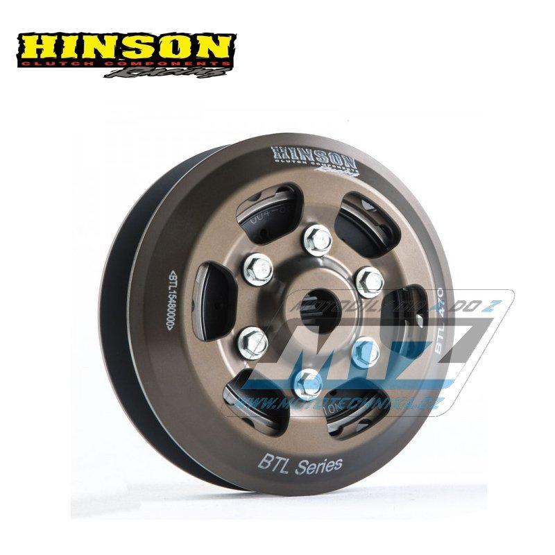 Unašeč Hinson  KTM 250SX / 13 + 450SX-F / 13-15 +  450SX-F Factory Edition / 12-14 250EXC / 04-16 +  250EXC-F / 14 + 300EXC / 13 + 350EXC-F / 12 + 450EXC / 12-15 + 500EXC / 15-15 + 250XC / 13 + 250XC-W / 13 + 250XCF-W / 14-16 + 300XC  / 13 + 300XC-W
