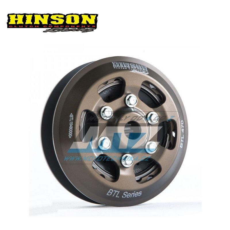 Unašeč Hinson KTM 450SX-F / 16 + 450SX-F Factory Edition / 15-16 + 450EXC / 16 + 450EXC-F / 17 + 500EXC / 16 + 500EXC-F / 17 + 450XCF / 16 + 450XC-W / 2016 + 500XC-W / 16 + HUSQVARNA FE250 / 16 + TX250 / 17 + TE250 / 17 + TE300 / 17 + TX300 / 17 + FE