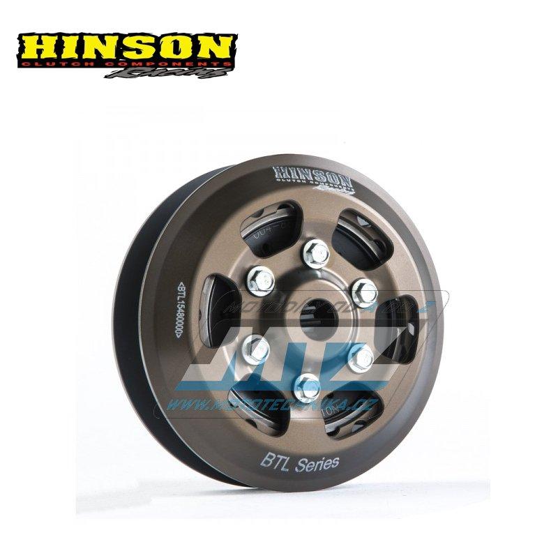 Unašeč Hinson KTM 250SX-F / 16 + 350SX-F / 16 + 350SX-F Factory Edition / 15 + 250XC-F / 16 + 350XC-F / 16 + HUSQVARNA FC250 / 16 + FC350 / 16 + FX350 + 17