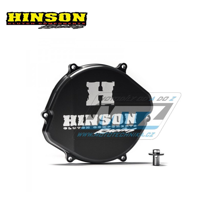 Víko spojky Hinson Honda CR250R / 02-07