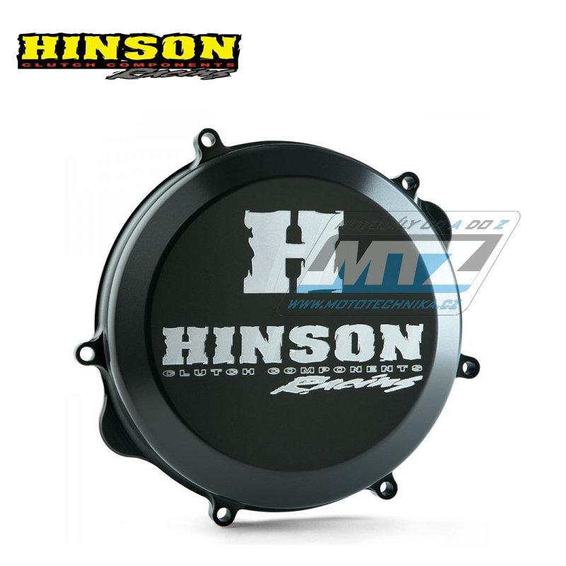 Víko spojky Hinson HUSQVARNA TC250 / 10-13, TE250 / 10-13, TXC250 / 10-13, TC310 / 11-13, TE310 / 11-13, TXC310 / 11-13