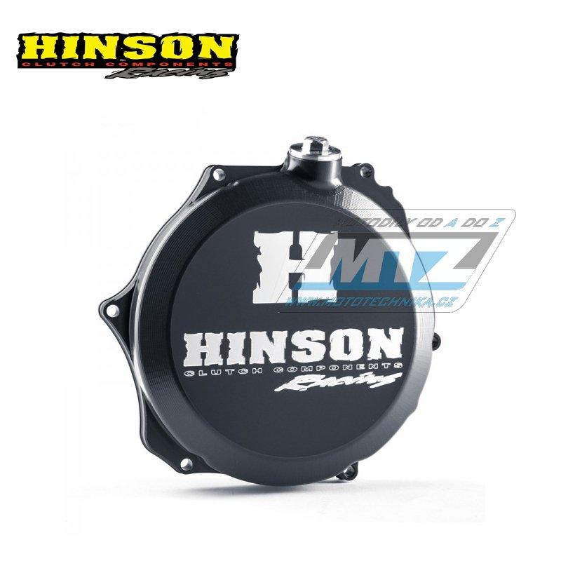 Víko spojky Hinson KTM 125SX / 16-18 + 150SX / 16-18 + 125XC-W / 17-18 + 150XC-W 17-18 / HUSQVARNA TC125 / 16-18 + TX125 / 17-18